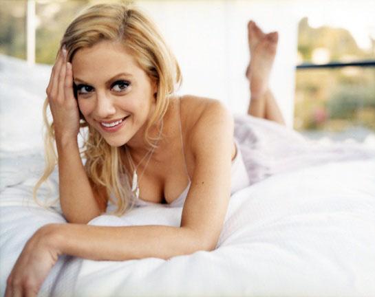 Celebrities: Brittany Murphy