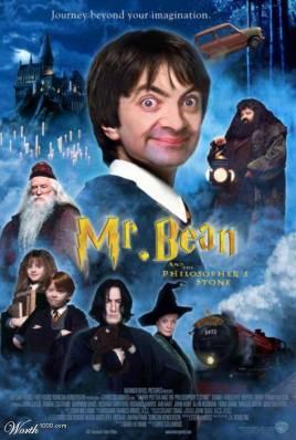 Koleksi Foto Mr Bean (Lucu Banget)