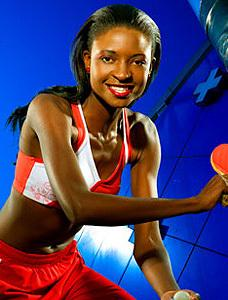 Avril Mhembere Miss Zimbabwe